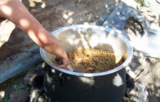 yemek: karadut pekmezi faydaları [18]